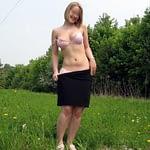 Carrine, femme sexy du 34 pour gangbang / candaule